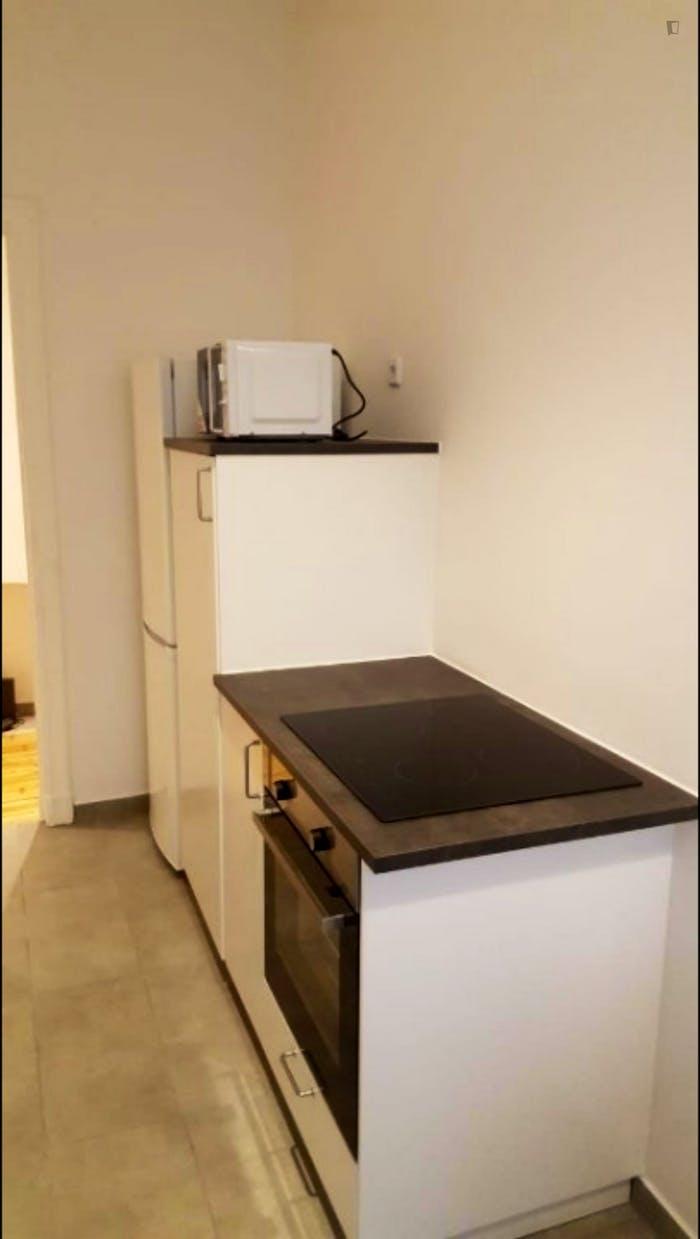 Wonderful 2-bedroom apartment Neukölln  - Gallery -  4