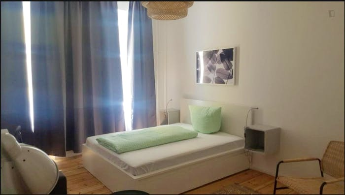 Wonderful 2-bedroom apartment Neukölln  - Gallery -  2