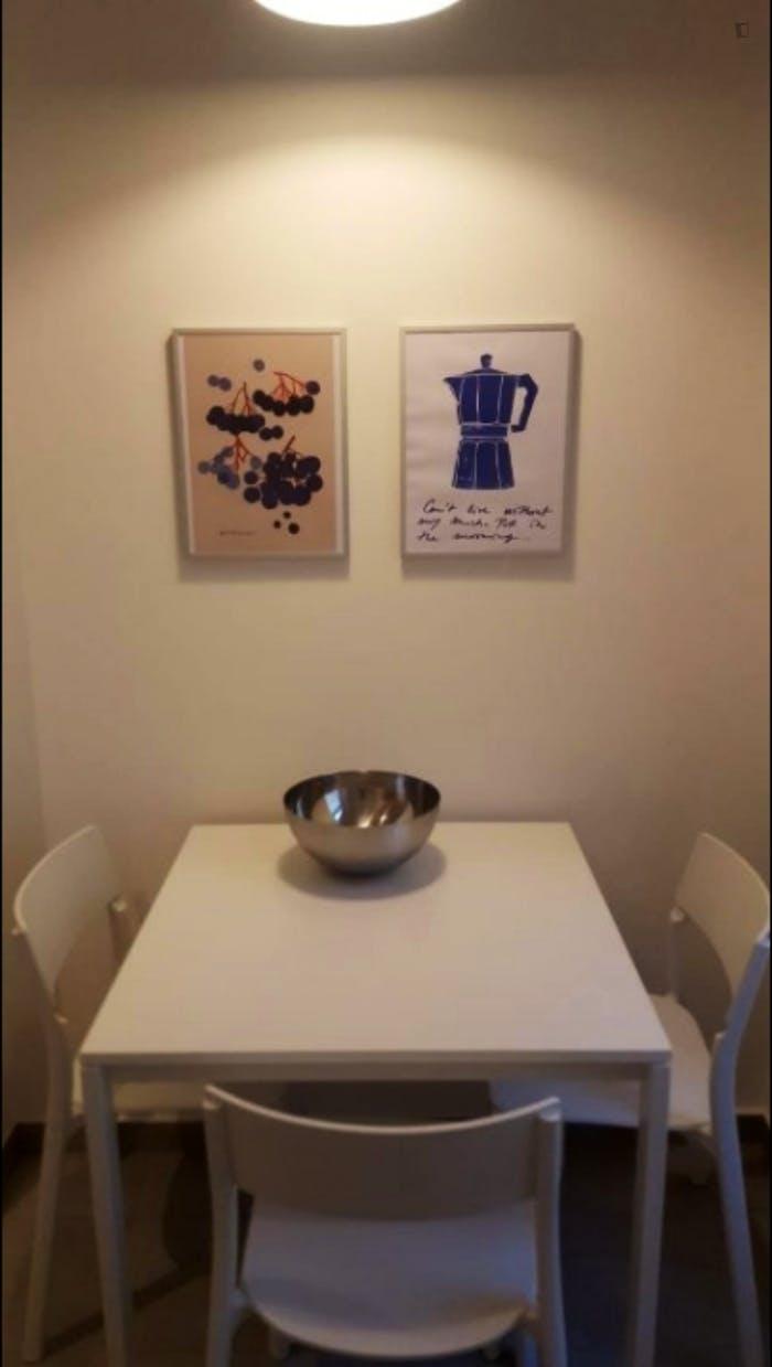 Wonderful 2-bedroom apartment Neukölln  - Gallery -  7