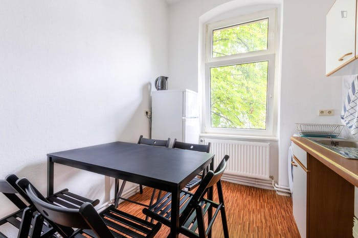 Very nice single bedroom in Pankow  - Gallery -  9