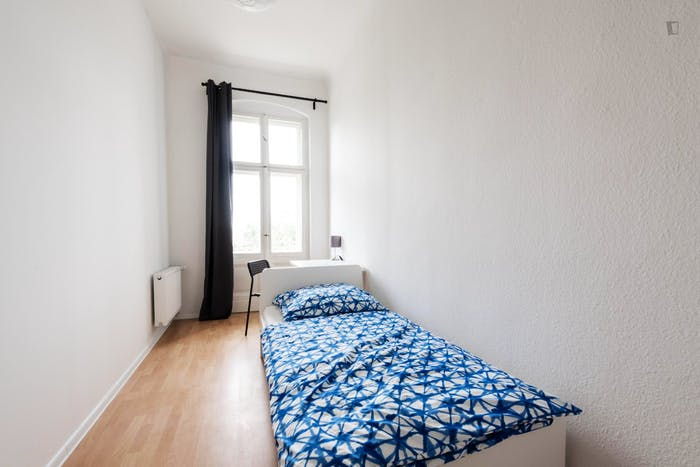 Very nice single bedroom in Pankow  - Gallery -  1
