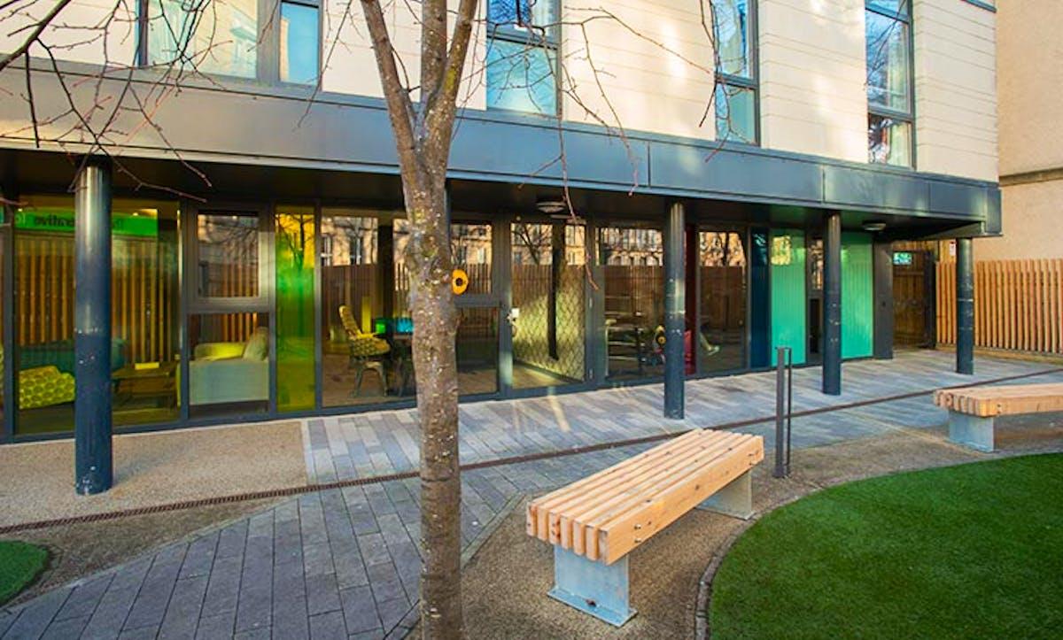 Collegiate McDonald Road, Edinburgh   Student Accommodation