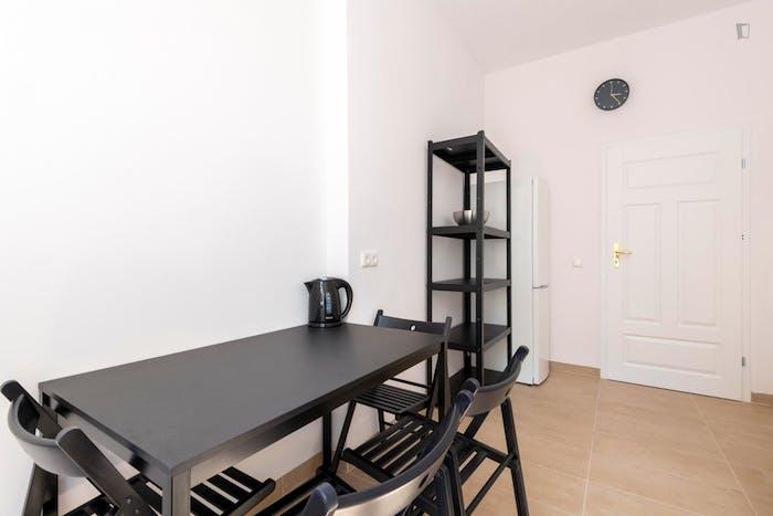 Welcoming single bedroom in Oberschöneweide  - Gallery -  8