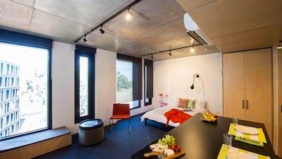 UniLodge @ RMIT Bundoora - Walert House  - Gallery -  1