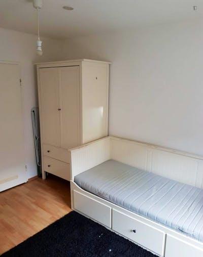 1-bedroom apartment in Altstadt-Nord