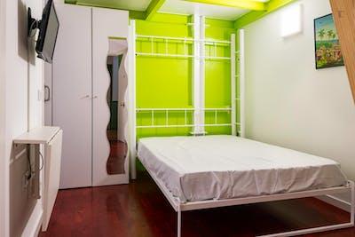 STUDIO MADRID CENTER  - Gallery -  1