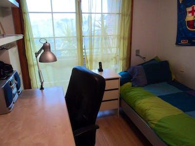 Warm single bedroom in Torrelodones  - Gallery -  2
