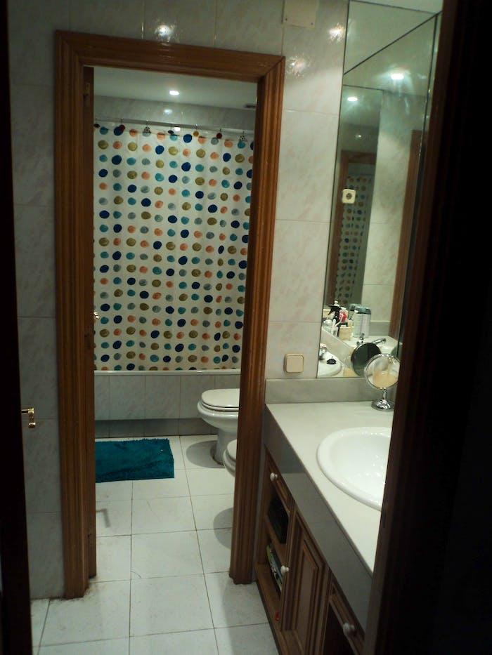 Warm single bedroom in Torrelodones  - Gallery -  3