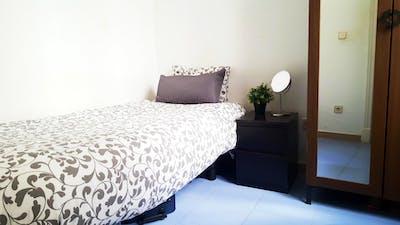 Very cool single bedroom in the Sol neighbourhood  - Gallery -  1