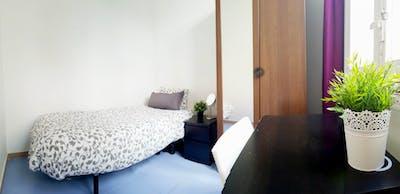 Very cool single bedroom in the Sol neighbourhood  - Gallery -  2