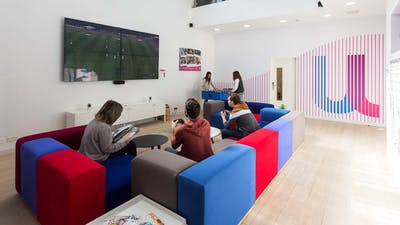 Unilife Sparkford House  - Gallery -  2