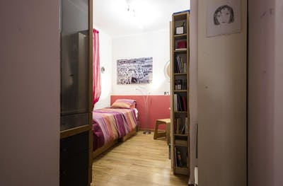 Swell single bedroom located near the Arc de Triomf metro station  - Gallery -  3