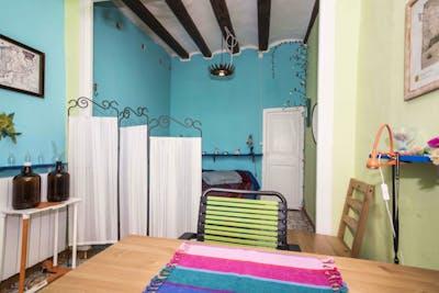 Welcoming 2-bedroom flat close to Universitat Pompeu Fabra - Ciutadella Campus  - Gallery -  3