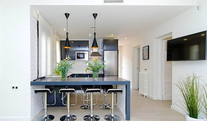 Wonderful 2-bedroom apartment near Mondragon Team Academy University  - Gallery -  6