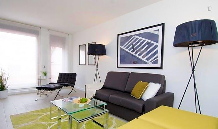 Wonderful 2-bedroom apartment near Mondragon Team Academy University  - Gallery -  2