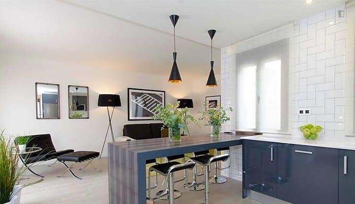 Wonderful 2-bedroom apartment near Mondragon Team Academy University  - Gallery -  7