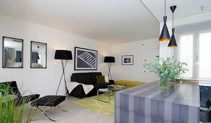 Wonderful 2-bedroom apartment near Mondragon Team Academy University  - Gallery -  4