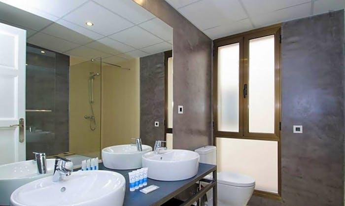 Wonderful 2-bedroom apartment near Mondragon Team Academy University  - Gallery -  8