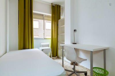 Swell single bedroom near central Granada, close to Facultad de Derecho  - Gallery -  2