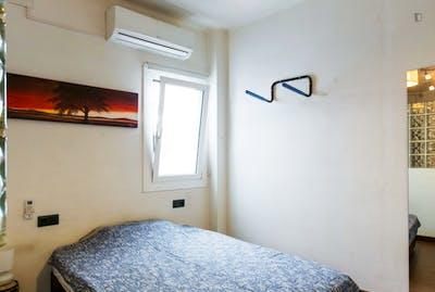 studio apartment in La Salut  - Gallery -  2
