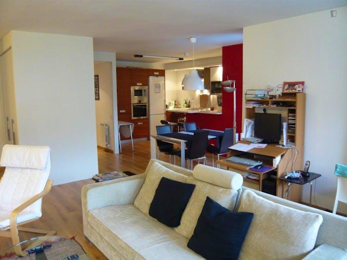 Very nice single bedroom in El Masnou  - Gallery -  4