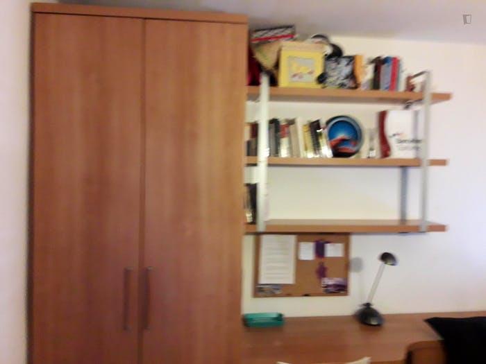 Very nice single bedroom in El Masnou  - Gallery -  3