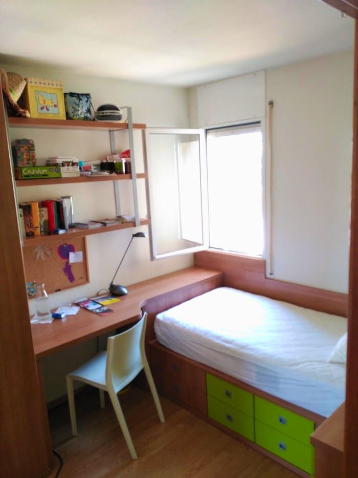 Very nice single bedroom in El Masnou  - Gallery -  2