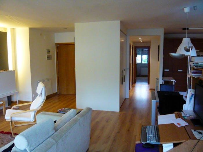 Very nice single bedroom in El Masnou  - Gallery -  7