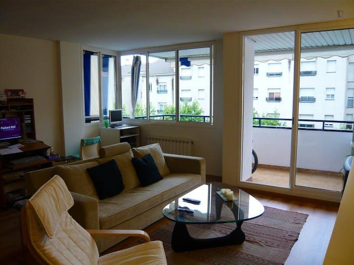 Very nice single bedroom in El Masnou  - Gallery -  8