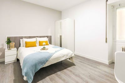 Tasteful double bedroom in Vallehermoso  - Gallery -  3