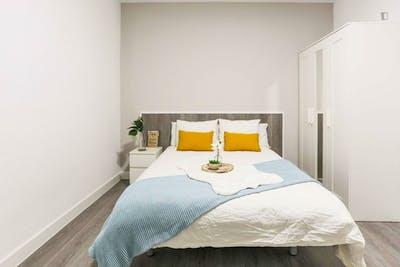 Tasteful double bedroom in Vallehermoso  - Gallery -  1