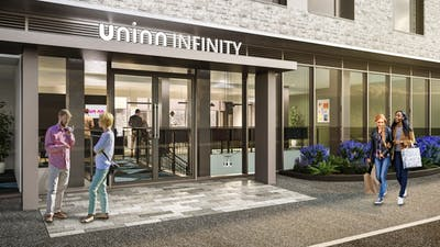 UNINN Infinity