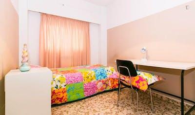 suitable single bedroom near Universidad de Granada - Campus Fuentenueva  - Gallery -  3