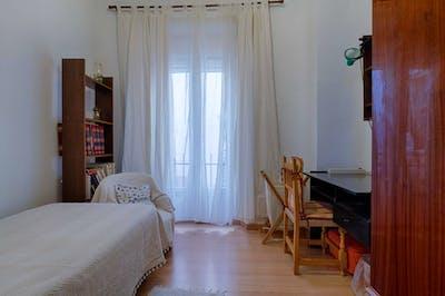 Student-friendly single bedroom near the heart of Granada  - Gallery -  1