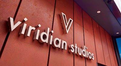 Viridian Studios  - Gallery -  2