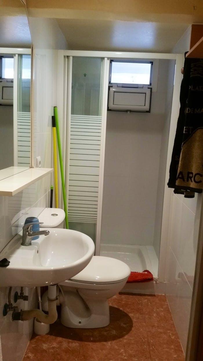 Very comfy studio in L'Hospitalet de Llobregat  - Gallery -  9