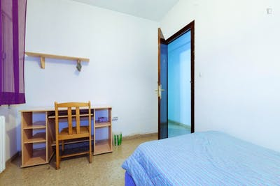 Very cool single bedroom located in Figares  - Gallery -  2