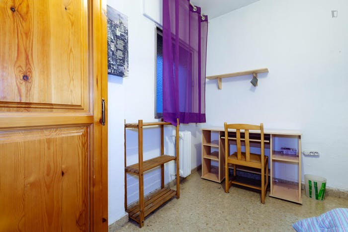 Very cool single bedroom located in Figares  - Gallery -  5