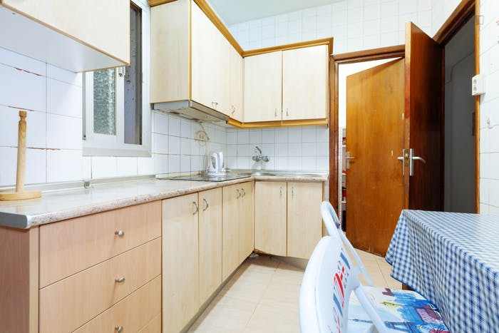 Very cool single bedroom located in Figares  - Gallery -  7