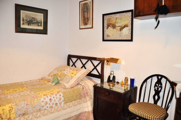 Wonderful single bedroom near Diego de León metro station  - Gallery -  1