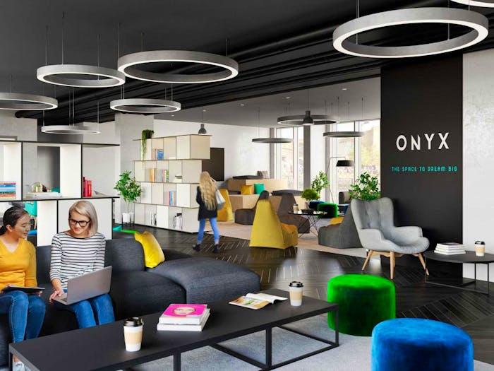 ONYX  - Gallery -  1