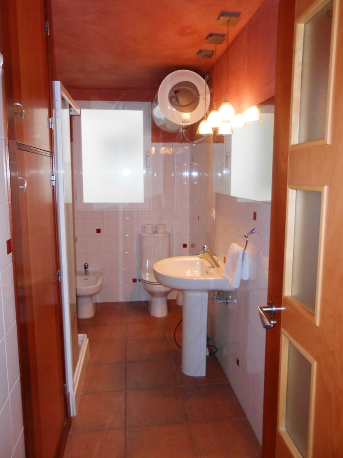 Very posh 3-bedroom flat in the centre of Granada  - Gallery -  6