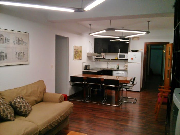 Very posh 3-bedroom flat in the centre of Granada  - Gallery -  4