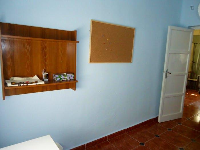 Well-lit single bedroom in Ciudad Jardin  - Gallery -  4