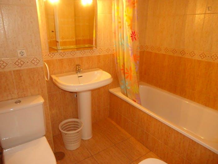 Very nice single bedroom in Cercadilla-Medina Azahara  - Gallery -  9