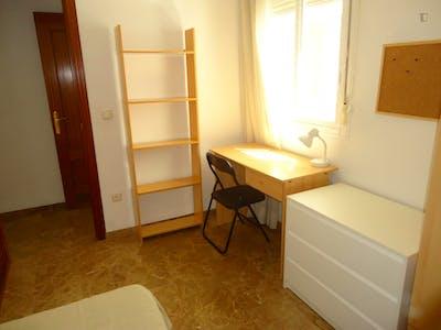 Very nice single bedroom in Cercadilla-Medina Azahara  - Gallery -  2