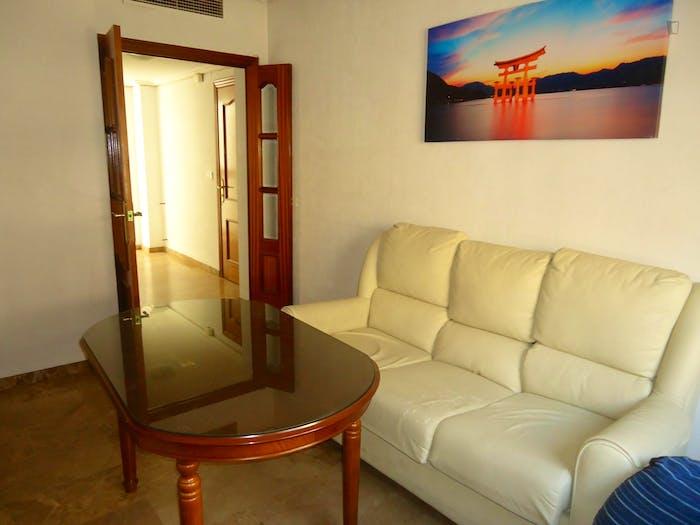 Very nice single bedroom in Cercadilla-Medina Azahara  - Gallery -  4