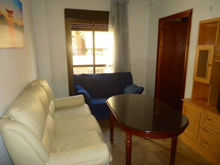 Very nice single bedroom in Cercadilla-Medina Azahara  - Gallery -  3