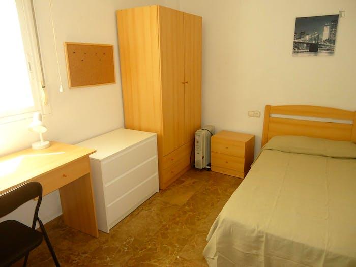Very nice single bedroom in Cercadilla-Medina Azahara  - Gallery -  1