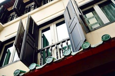 Cecil Street Apartments